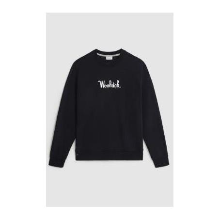 Sudadera Woolrich Essential...
