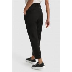Pantalon Woolrich Cotton Whiteblack