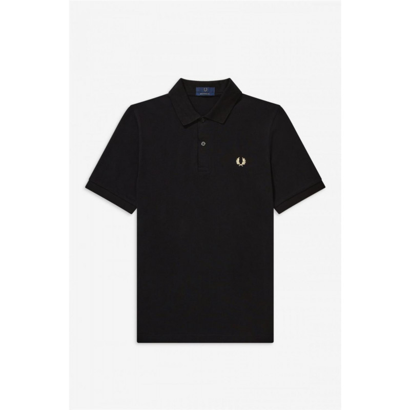 Polo Fred Perry The Original Negro