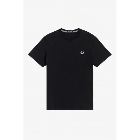 Camiseta Fred Perry Ringer...