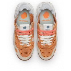 Zapatillas Chacrona Heisei Naranja