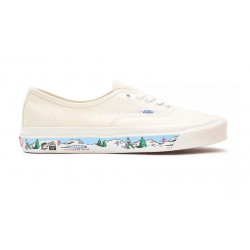 Zapatillas Vans Authentic 44Dx Blanco