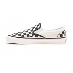 Zapatillas Vans Slip-On 98Dx Checkboard