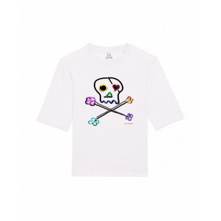 Camiseta Jon Pirata N....