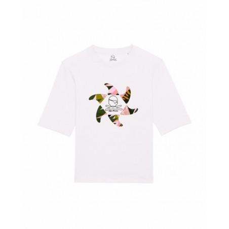 Camiseta Jon Pirata Quillas...