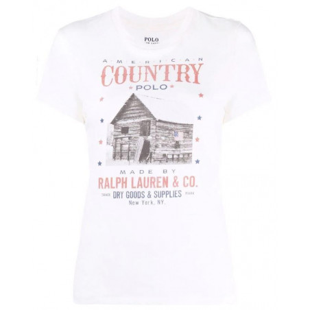 Camiseta Ralph Lauren...