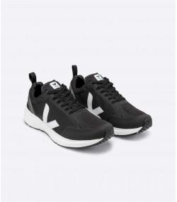 Zapatillas Veja Condor 2 Alveomesh Black White