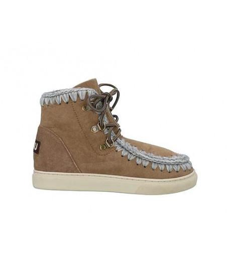 Botas Mou Sneaker Lace Up...