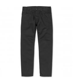 Pantalon Hombre Carhartt WIP Klondike Pant II Black