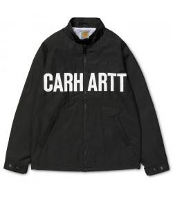 Cazadora Mujer Carhartt WIP W Shore Jacket Black