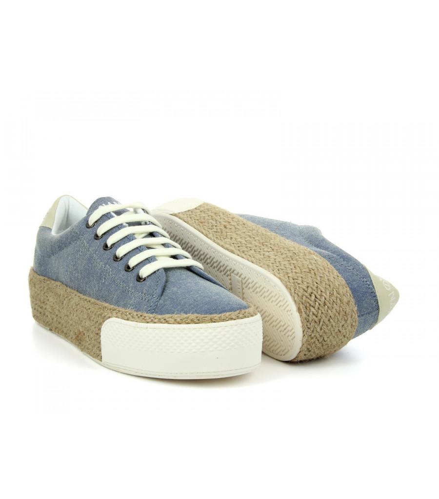 Zapato Sneaker NO NAME Sunset molitor Ocean Fox