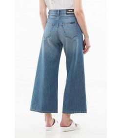 Pantalon Vaquero Mujer...