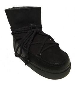 Botas INUIKII Classic Black...
