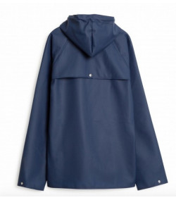 Chubasquero Norse Projects Anker Classic Navy