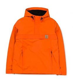 Cazadora Carhartt WIP hombre NIMBUS Pullover Orange