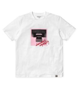 Camiseta Hombre Carhartt...
