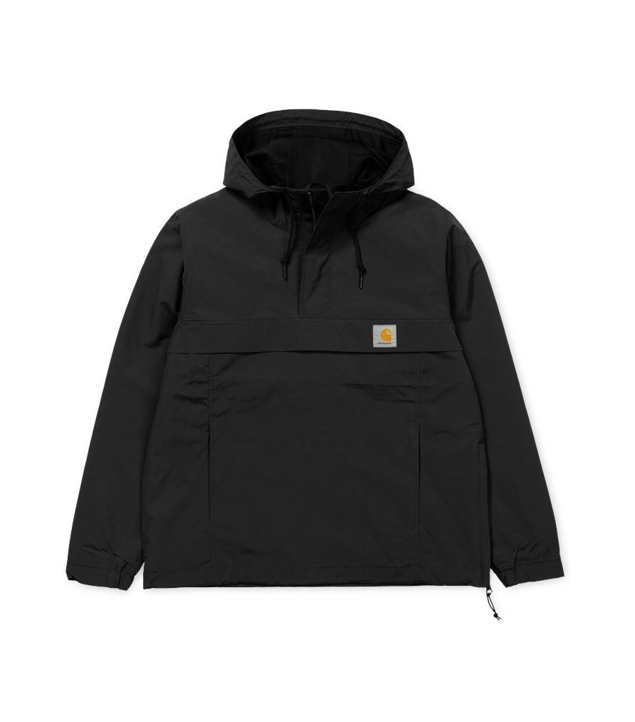 Canguro Hombre Cahartt WIP Nimbus Pullover Black