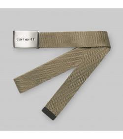 Cinturón Carhartt WIP Clip...