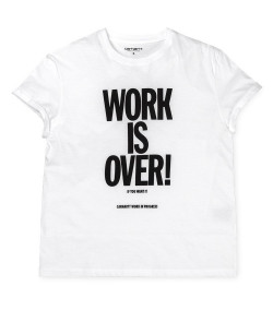 Camiseta Mujer Carhartt WIP...