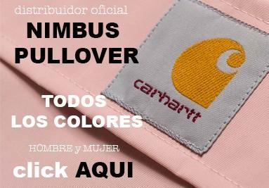 NIMBUS PULLOVER Carhartt WIP